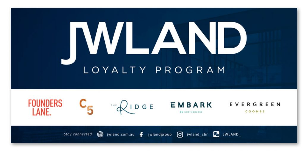 JWLand Loyalty Program